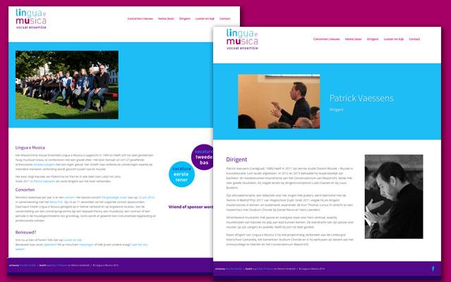 CoachEenheid site responsive