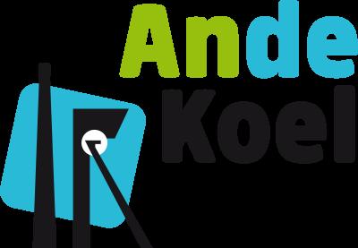 An de Koel logo