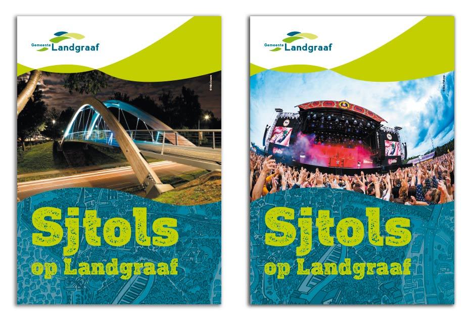 Landgraaf posters