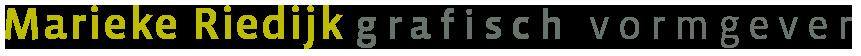 logo Marieke Riedijk
