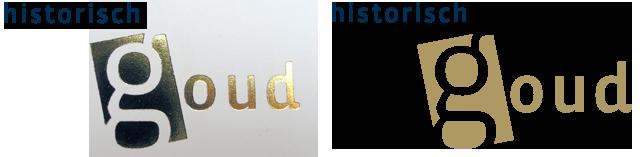 Historisch Goud logo